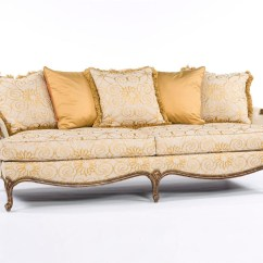 French Sofas And Chairs Garden Furniture Uk Sofa Styles Provincial Tufted