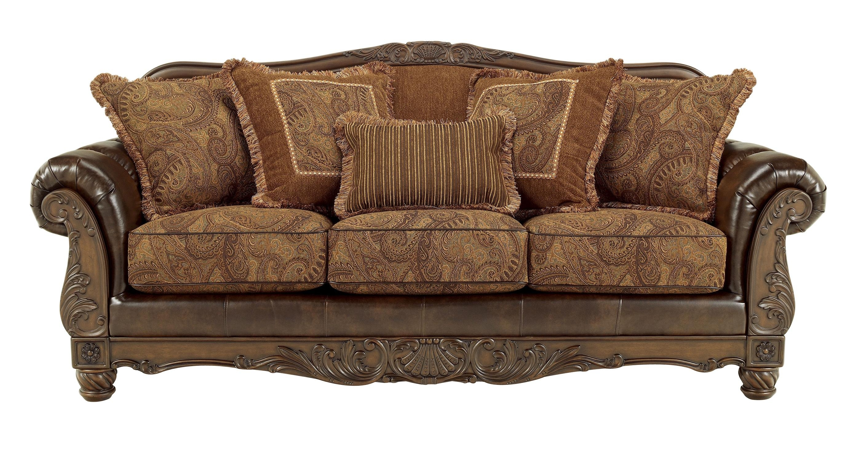 fresco antique durablend upholstery sofa red bed chair sofas and chairs vintage set rooms thesofa