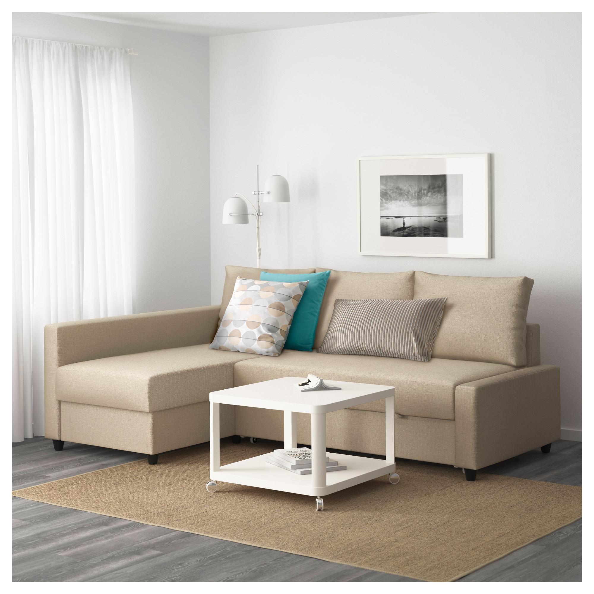 friheten corner sofa bed skiftebo beige elegant sets designs 20 ideas of storage sofas ikea