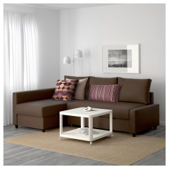 Friheten Corner Sofa Bed Skiftebo Beige Pit 20 43 Choices Of Ikea Storage Ideas