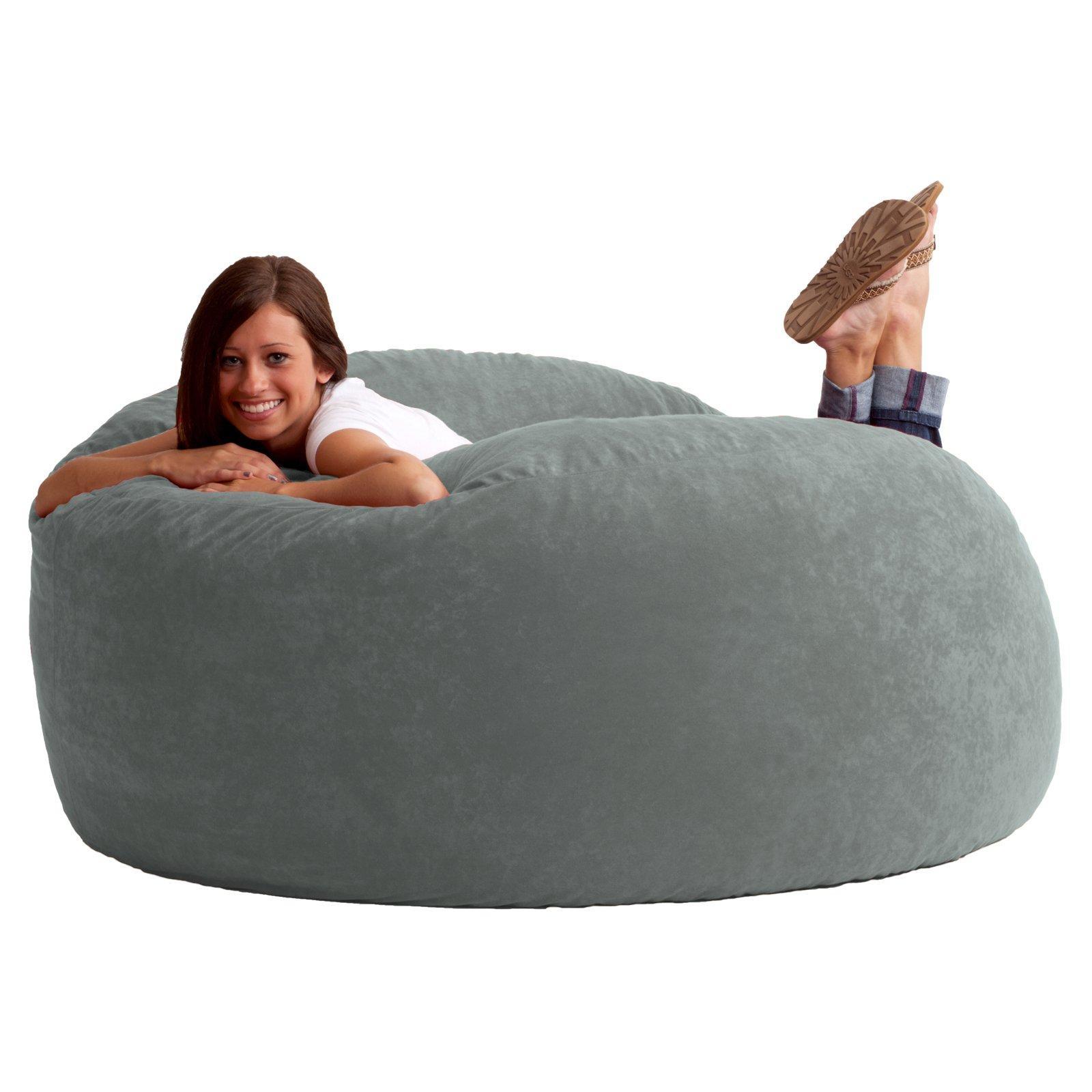 big joe chairs at walmart milo baughman chair 20 top bean bag sofa   ideas