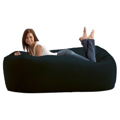 Sofasofa Reviews Contemporary Living Room With Black Leather Sofa 20 Top Bean Bag Chairs | Ideas