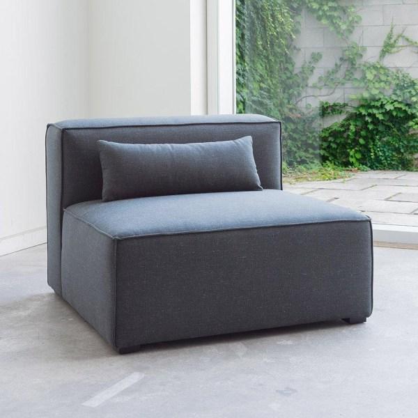 Ideas Armless Sofa Slipcovers