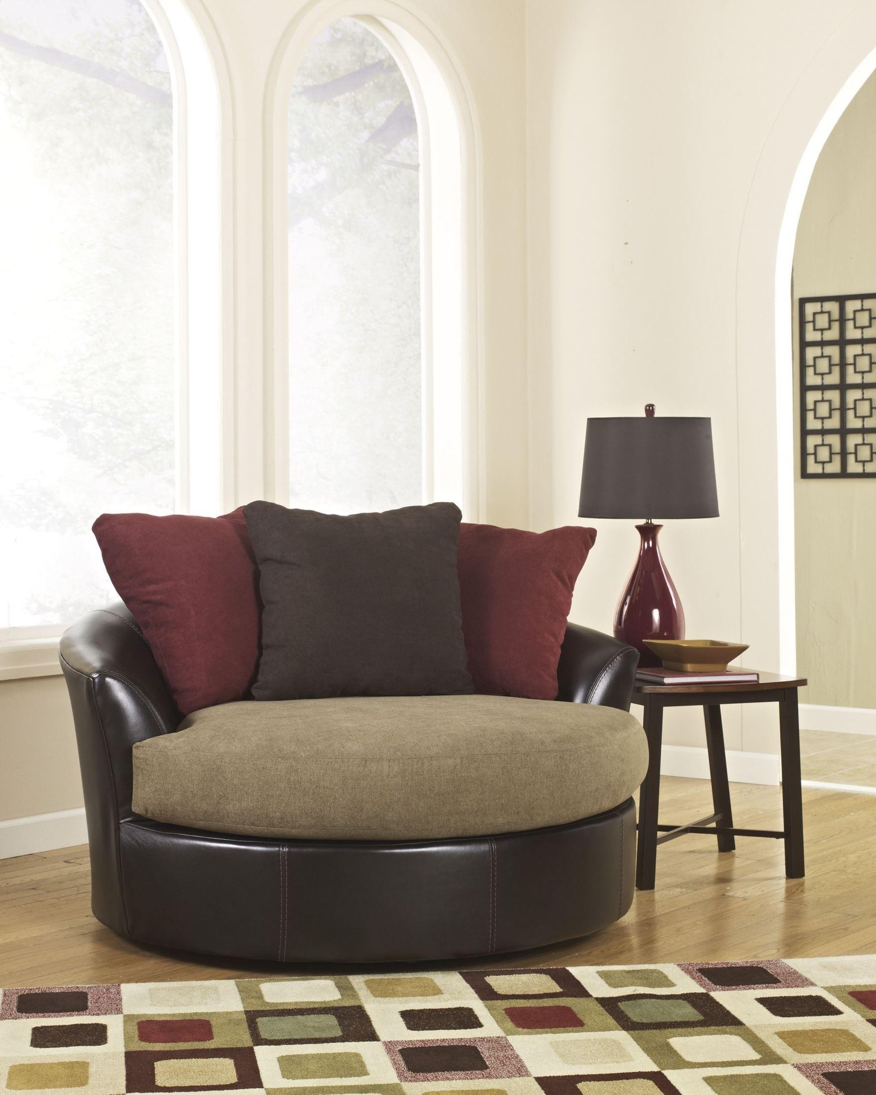Oversized Circle Chair 2018 Latest Oversized Sofa Chairs Sofa Ideas