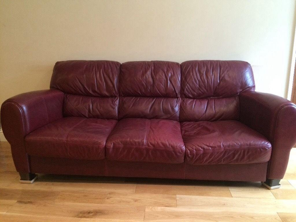 burgundy leather sofa and loveseat bed mattress size 20 best collection of sectional sofas ideas