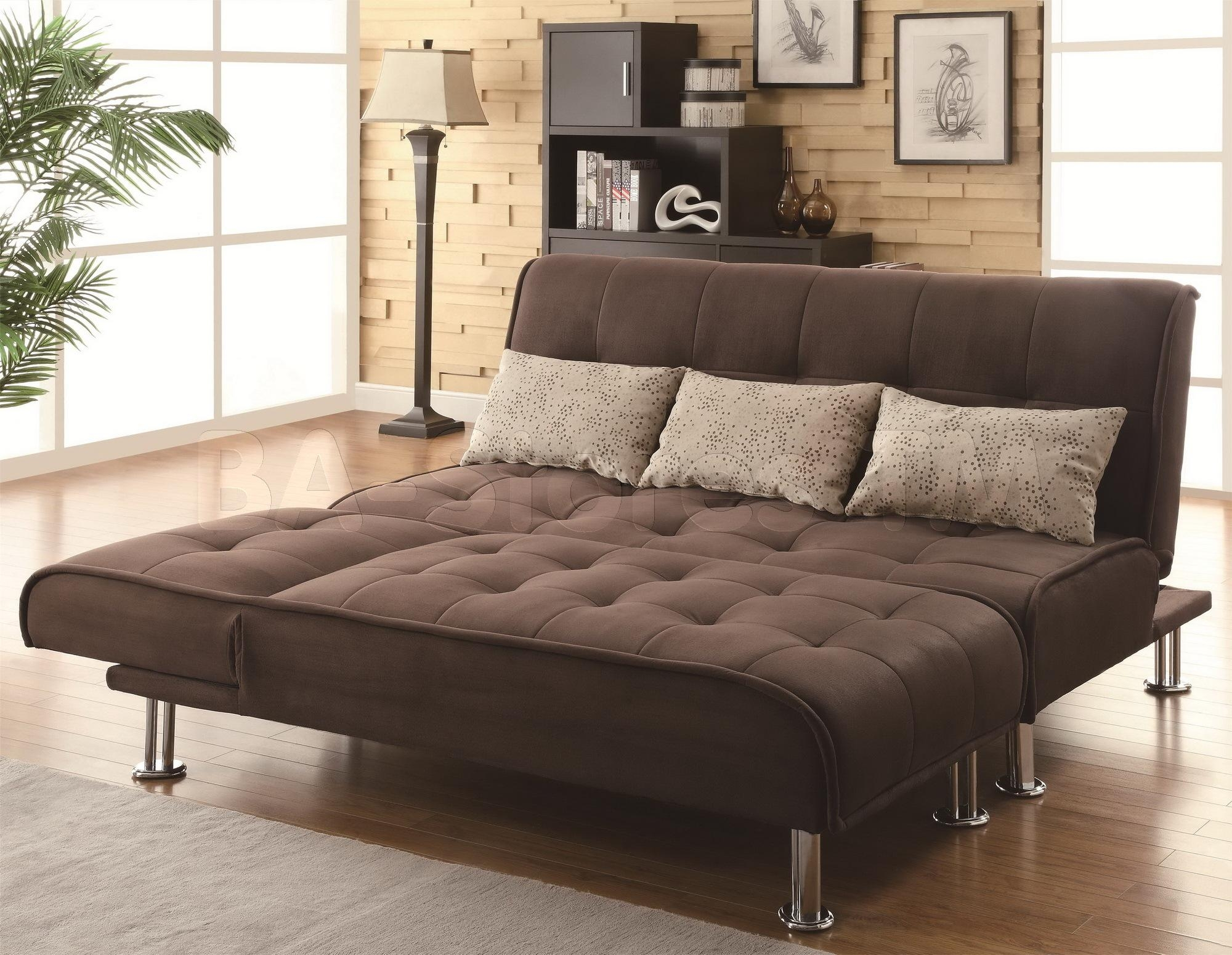 cozy sofa bed sleek designs ideas full size beds explore 7 of 20 photos