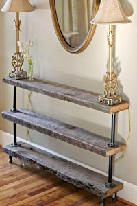 20 Collection of Shabby Chic Sofa Tables | Sofa Ideas