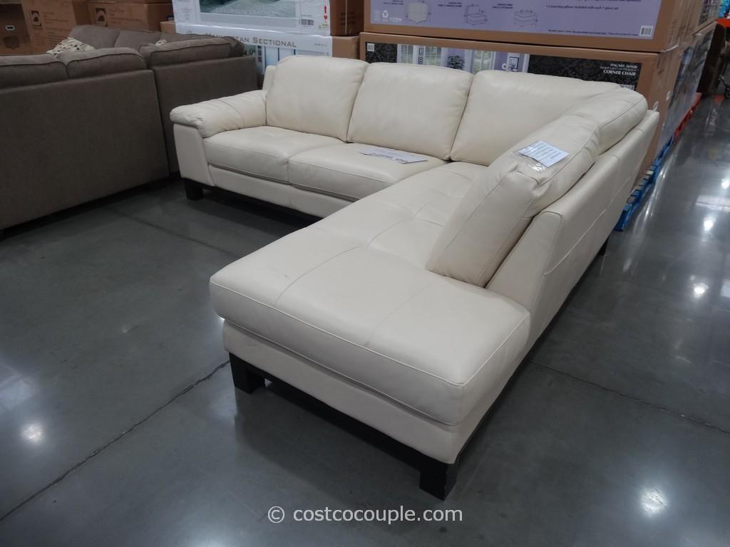 costco euro style sleeper sofa rv jack knife craigslist 20 ideas of leather sectional sofas