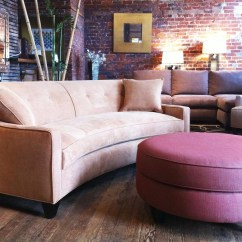 Comfortable Sofa For Living Room Metal Furniture Legs Sofas 20 Ideas Of Round Sectional