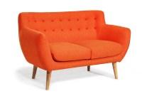 20 Best Orange Sofa Chairs | Sofa Ideas