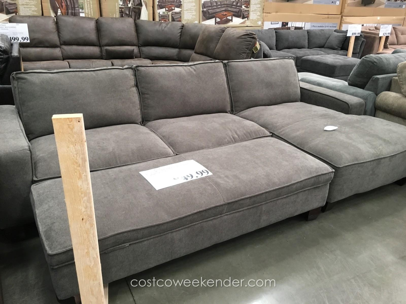 how big is a sectional sofa chocolate grey walls 20 top giant beds ideas