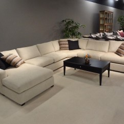 Large Sectional Sofa With Ottoman Www Lazy Boy Sofas 20 Top Ideas