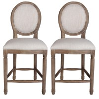 Country Kitchen Counter Stools