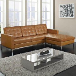 Brown Sofas Cheap Queen Anne Sofa Table Cherry Finish 20 Top Inexpensive Sectional For Small Spaces