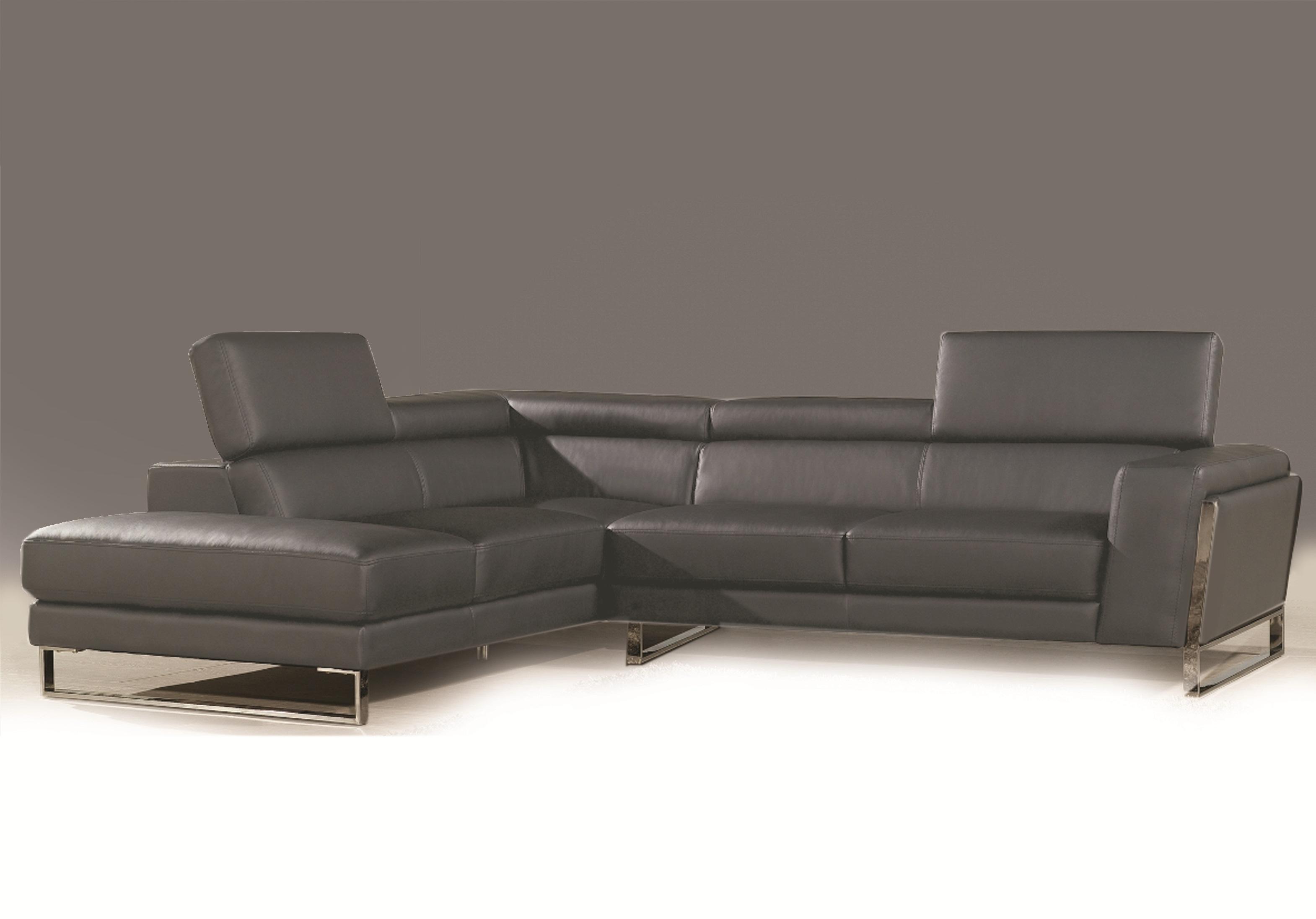 charcoal grey leather sofa atlas 2018 latest sofas ideas