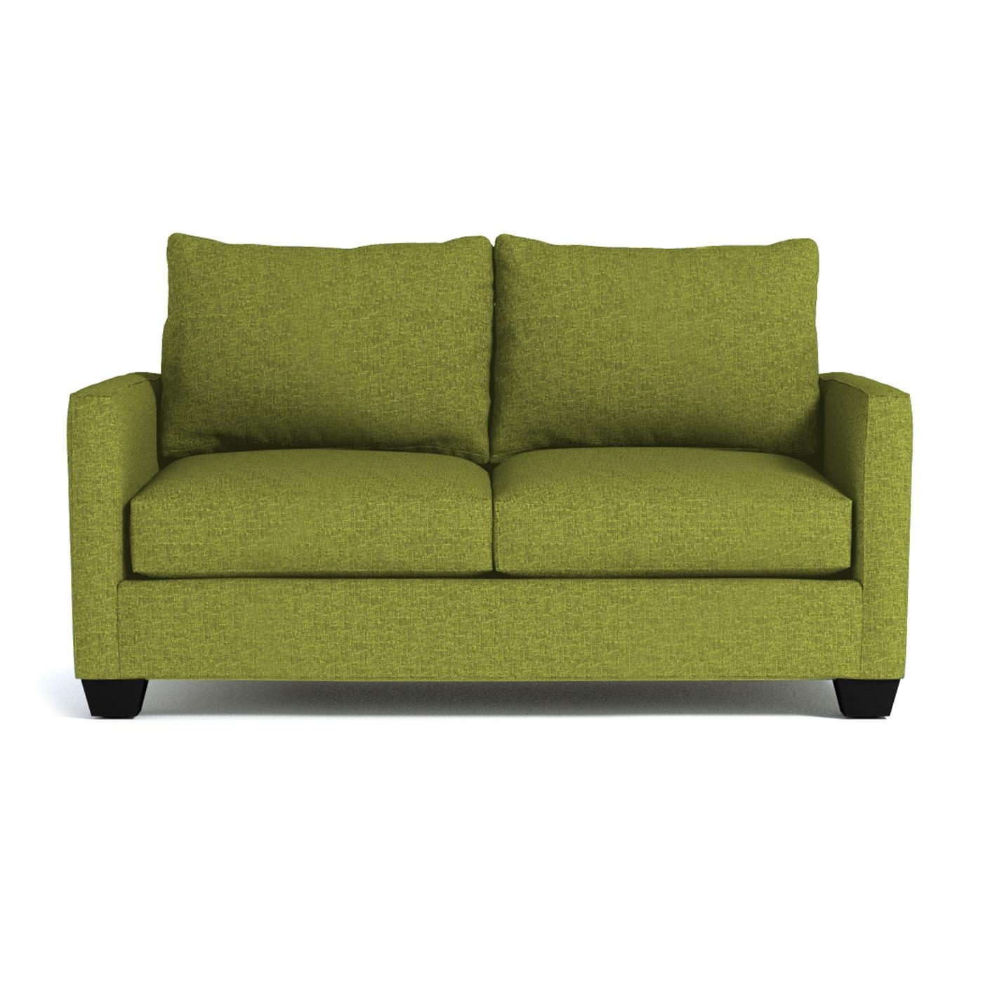 15 Collection of Apartment Size Sofas and Sectionals  Sofa Ideas