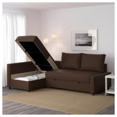 Olympus Black Leather Corner Sofa Bed With Storage Nashville Harveys 20 Inspirations Beds Ideas