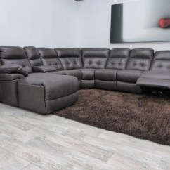 Lazy Boy Sofas And Sectionals Flat Pack Uk 20 Best Ideas Leather Sectional Sofa