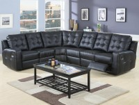 2019 Latest Cheap Black Sectionals | Sofa Ideas