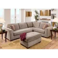 Parker 2 Piece Sofa And Loveseat In Brown White Covers Online India 20 Best Collection Of Bauhaus Furniture Sectional Sofas