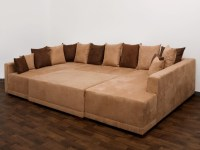 20 Ideas of Huge Leather Sectional | Sofa Ideas