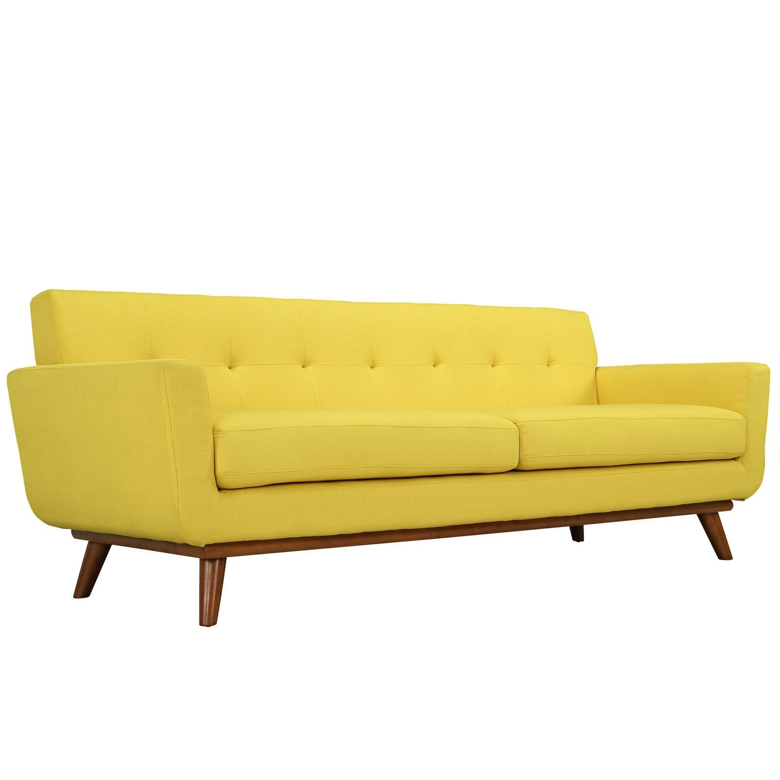 Yellow Chairs 20 Photos Yellow Sofa Chairs Sofa Ideas
