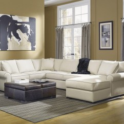 Down Feather Sofa Sectional Bad Boy 15 Best Ideas