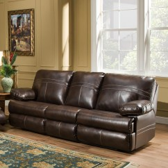 Simmons Blackjack Cocoa Reclining Sofa And Loveseat Masoli Cobblestone 20 Collection Of Sofas Loveseats Ideas