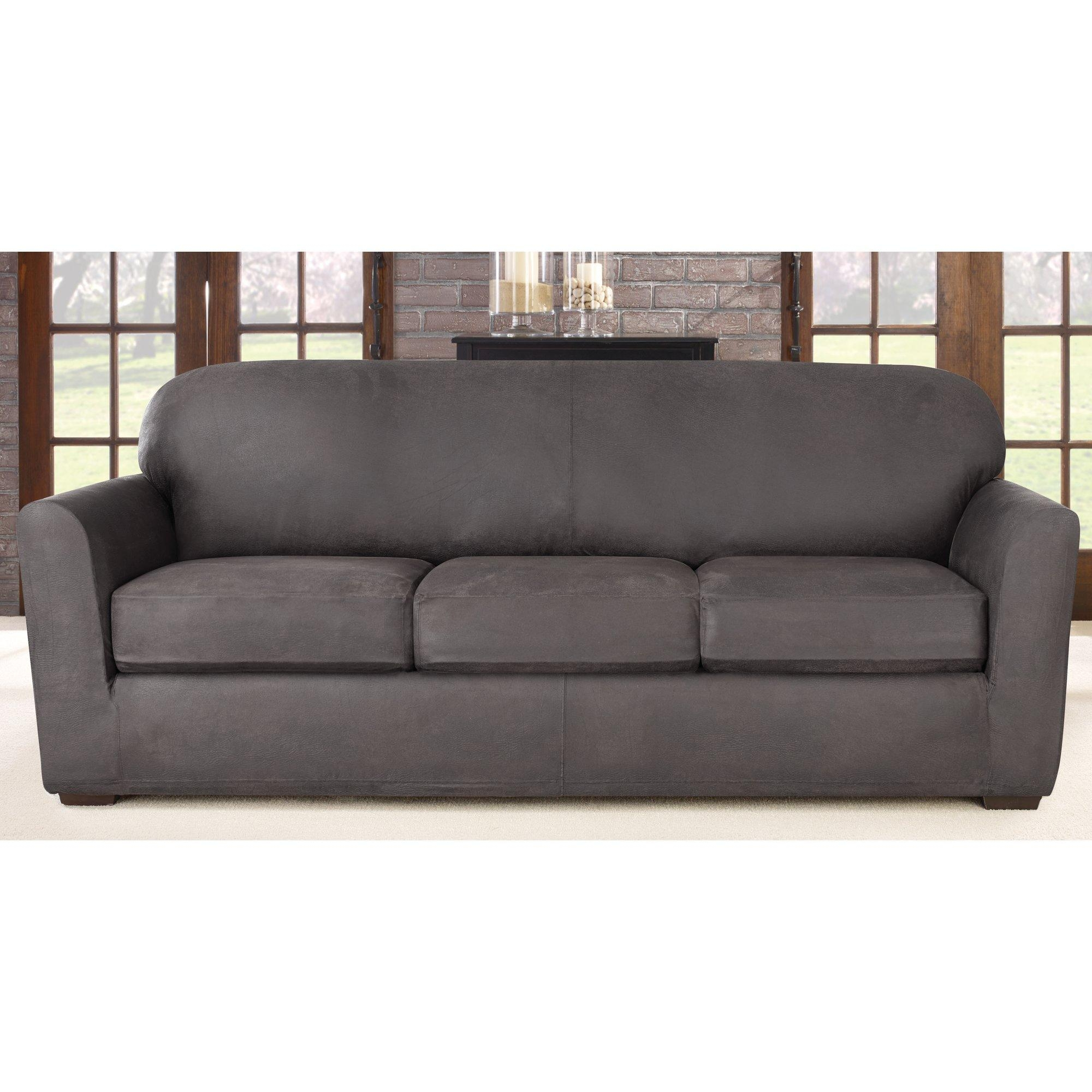 camelback sofa cover tan sectional sofas 19 best collection of slipcovers ideas