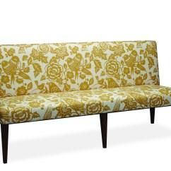 Small Armless Sofa Legs For Sofas Modern 20 Best Ideas