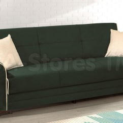 How To Clean Suede Sofas At Home Leather Sofa Sets India 20 Best Collection Of Green Microfiber | Ideas