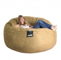20 Best Collection of Giant Bean Bag Chairs | Sofa Ideas
