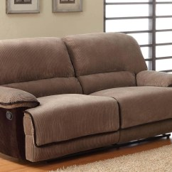 Dual Reclining Sofa Slipcover Catnapper Dallas Leather 20 Photos Recliner Slipcovers Ideas