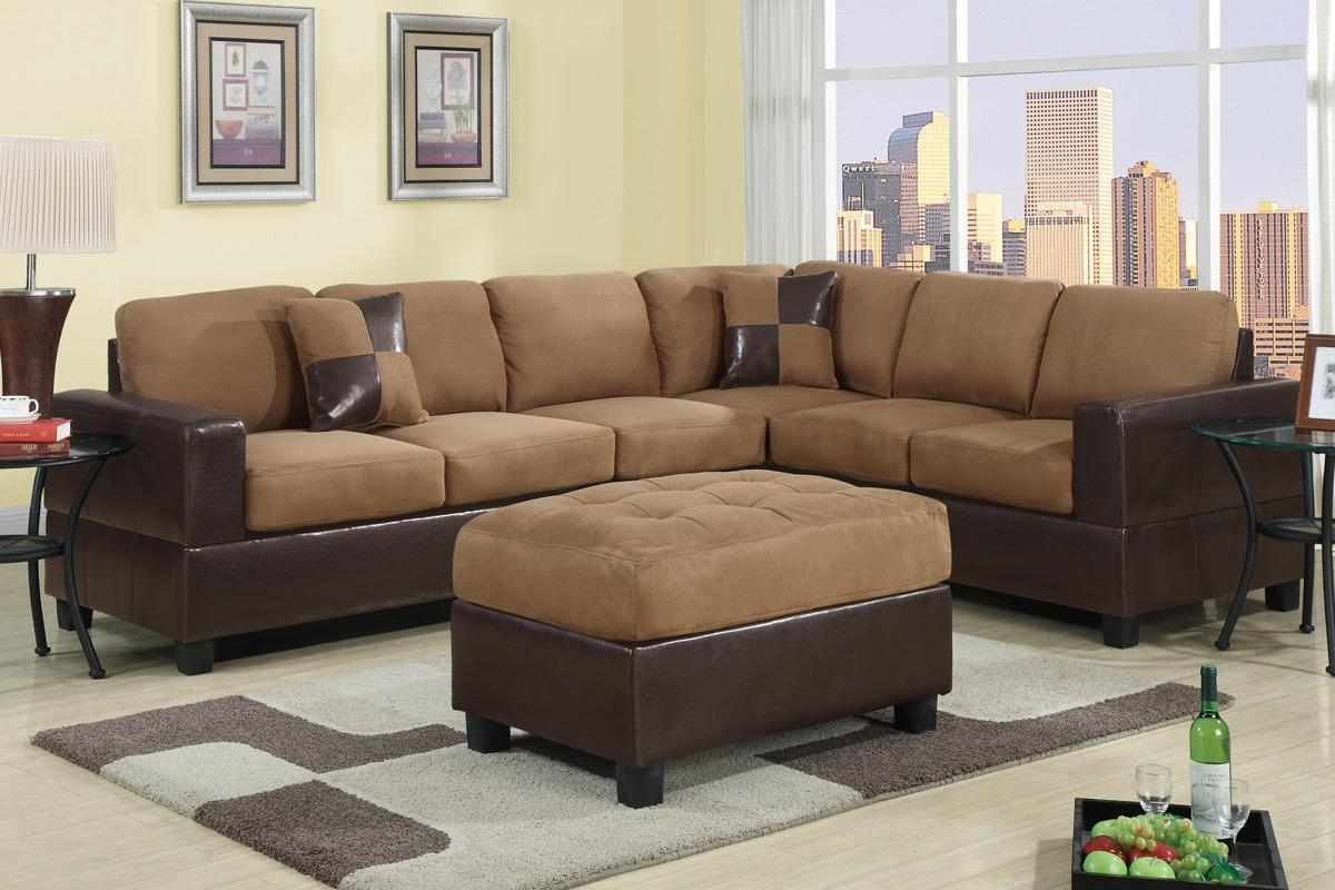 sofa upholstery kent comfortable bed au 20 collection of leather and suede sectional ideas