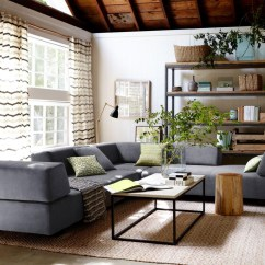 Small Sectional Sofa West Elm Getting Rid Of Odors 20 Best Ideas