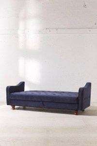 20 Best Ideas Ava Velvet Tufted Sleeper Sofas | Sofa Ideas