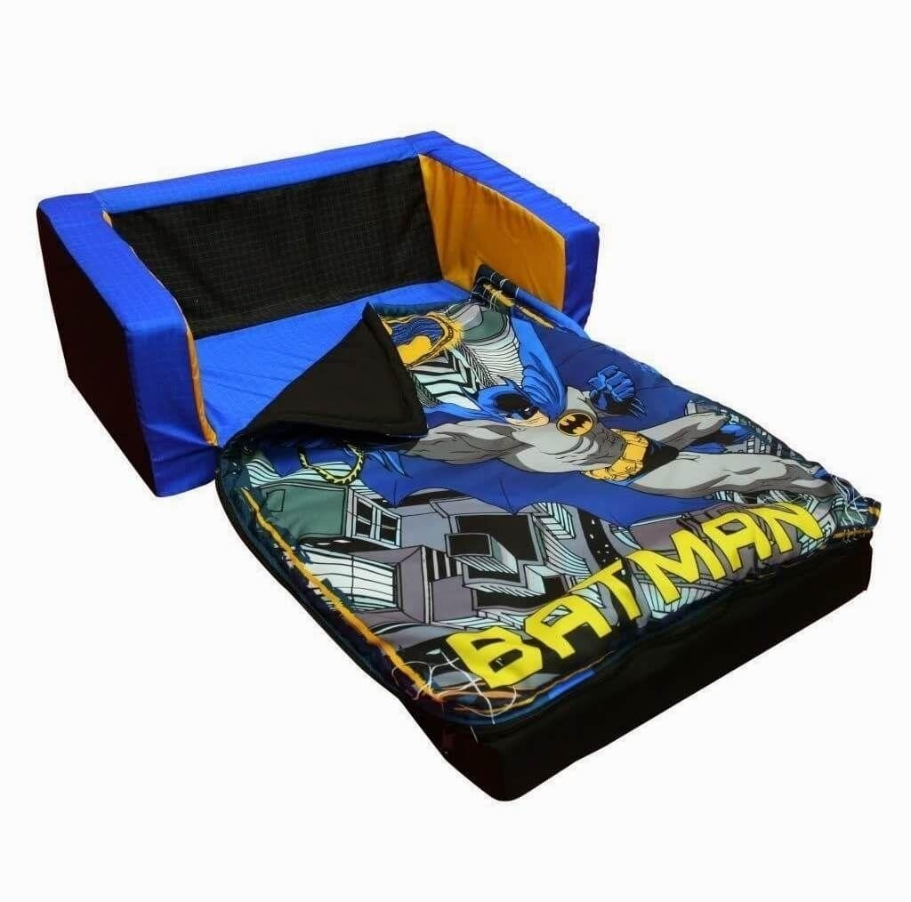 20 Collection Of Kid Flip Open Sofa Beds Ideas