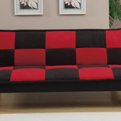 Black And Red Sectional Sofa Oliver 20 Photos Ideas