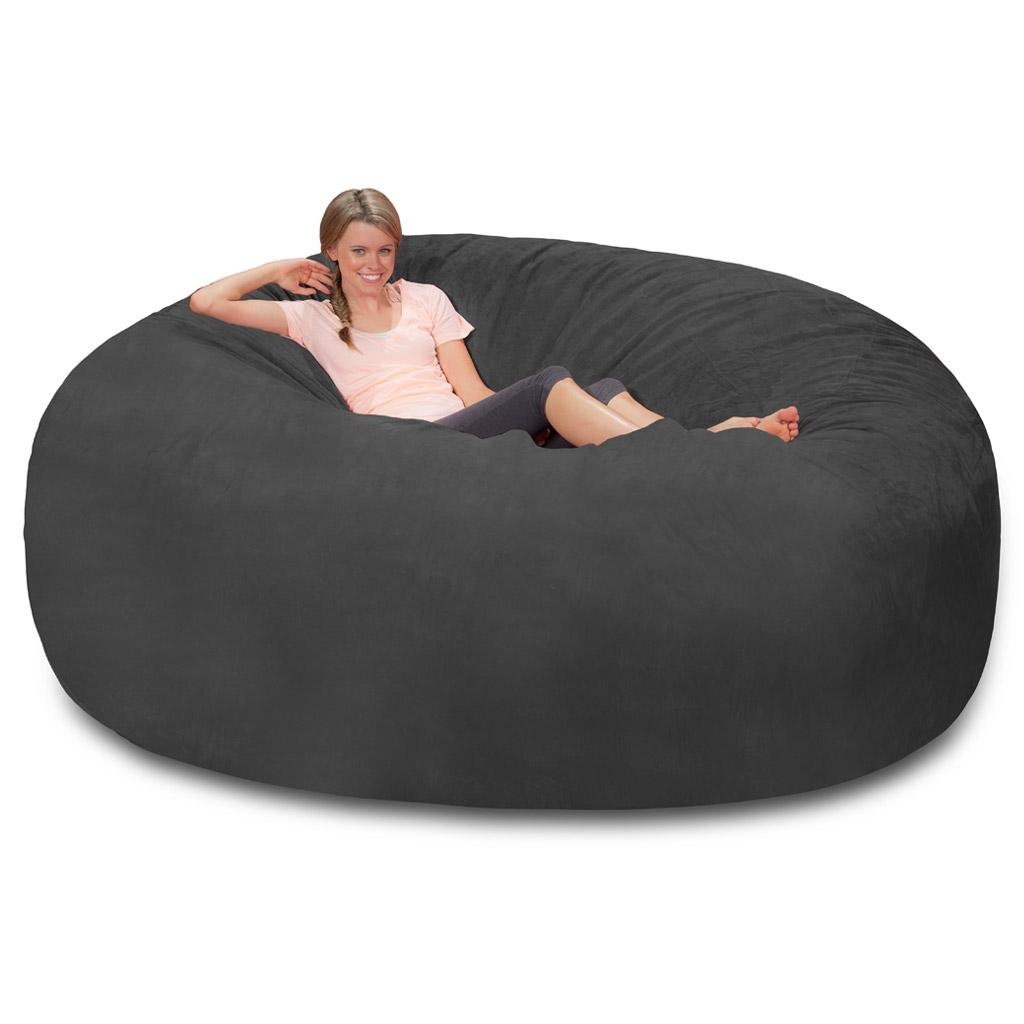 xl bean bag chair graco high replacement cover uk 20 best collection of giant chairs sofa ideas