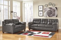 Gray sectional sofa ashley furniture