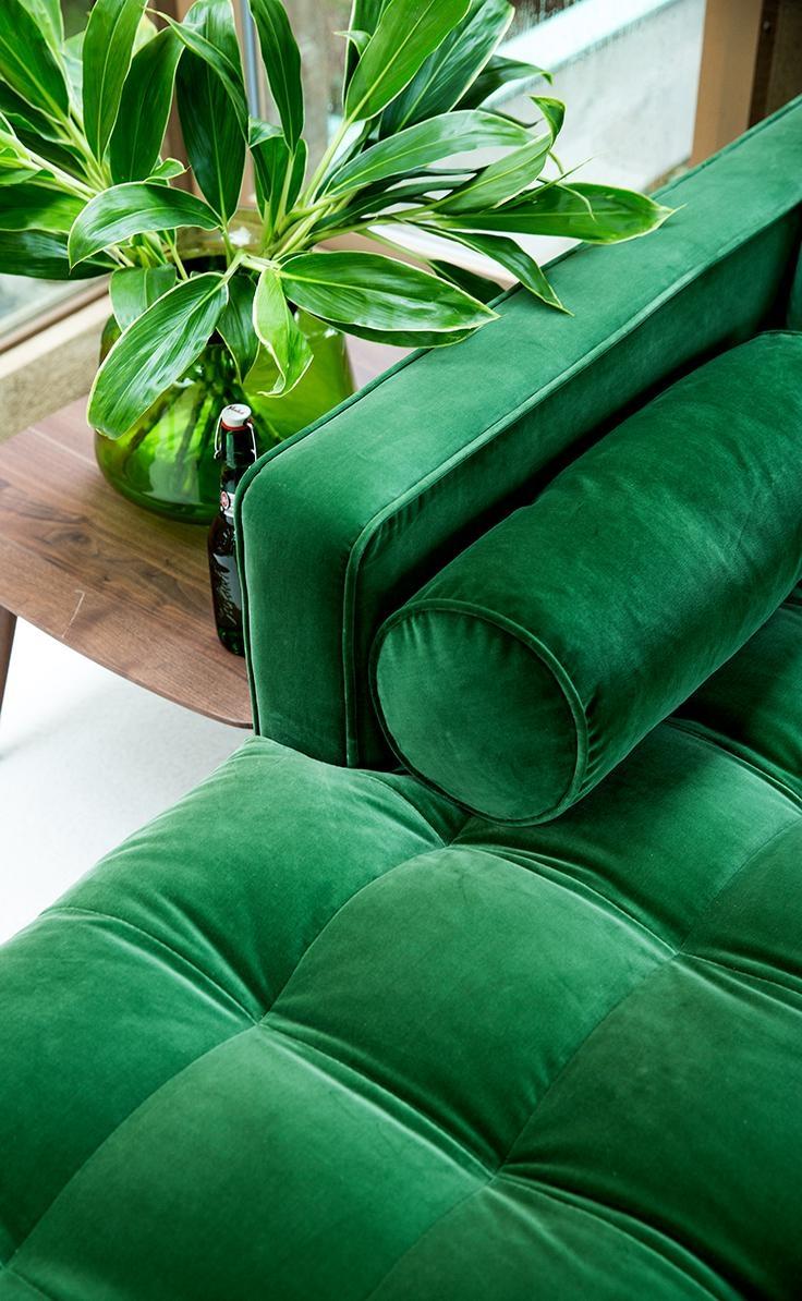 emerald green velvet sofa bed loveseat and 20 best ideas sofas |