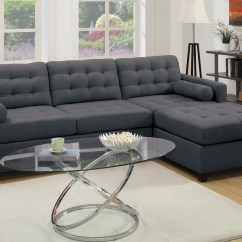 Cheap Sofas Los Angeles Mona 117 Chesterfield Sectional Sofa 20 Inspirations Ideas
