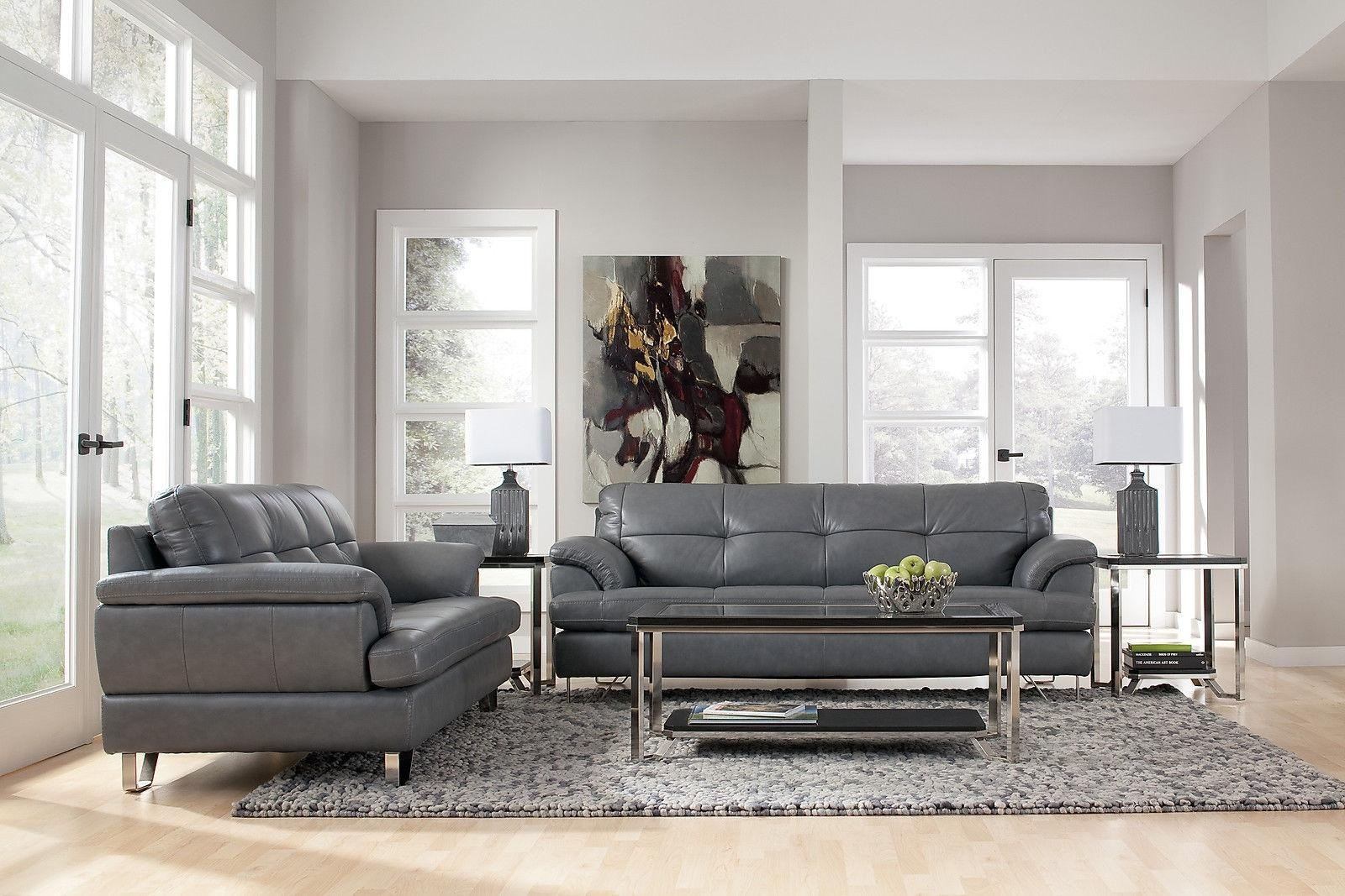 charcoal gray sofa sets corduroy bed uk grey leather sofas nrtradiant