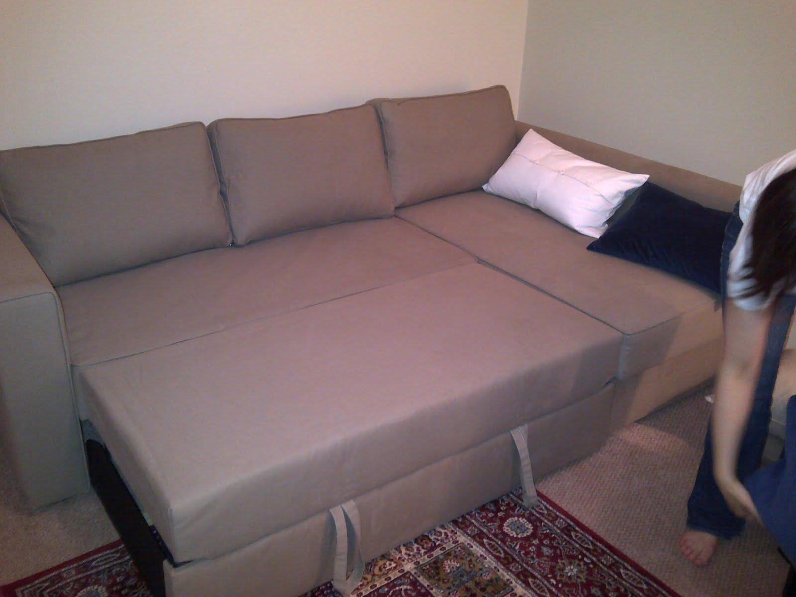 ikea couch sofa sectional manstad pottery barn slipcover knockoff 20 best ideas bed