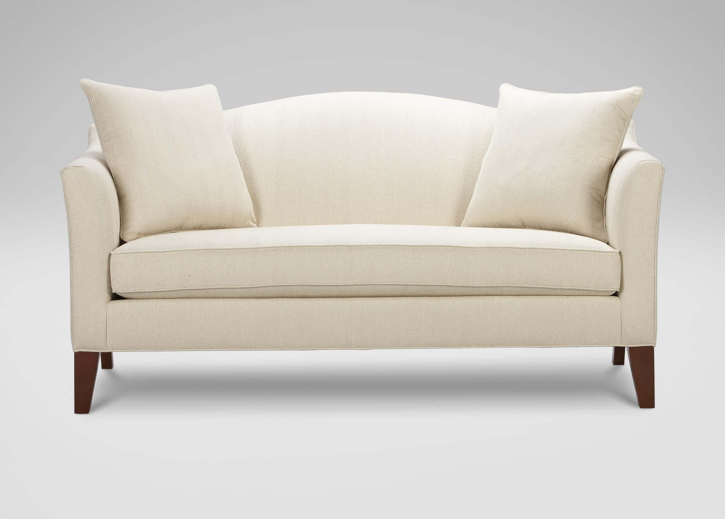 chadwick sofa ethan allen reviews leather australia 20 best collection of sofas and chairs | ...