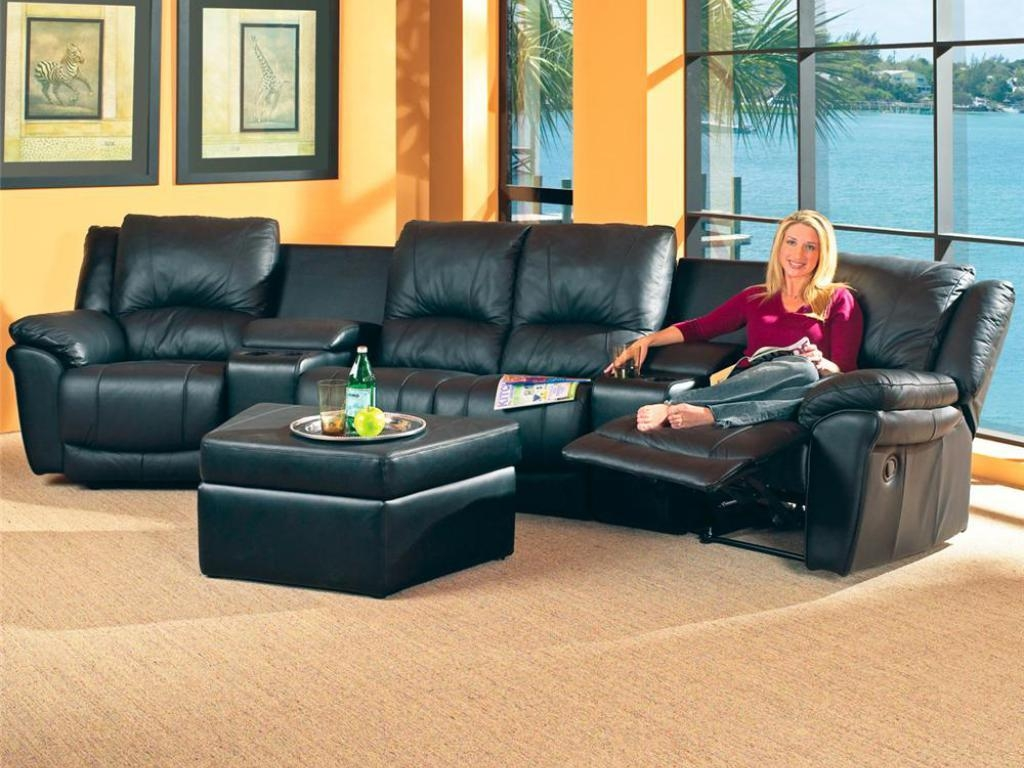 sofa for theater room lazy boy sleeper leather 20 ideas of sofas