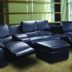 Home Theatre Sectional Sofas Sofa With Drawers Underneath 20 Ideas Of Theater Room