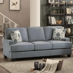 Gray Fabric Sofa Set Willow Crate And Barrel Reviews 20 Best Ideas Homelegance Sofas