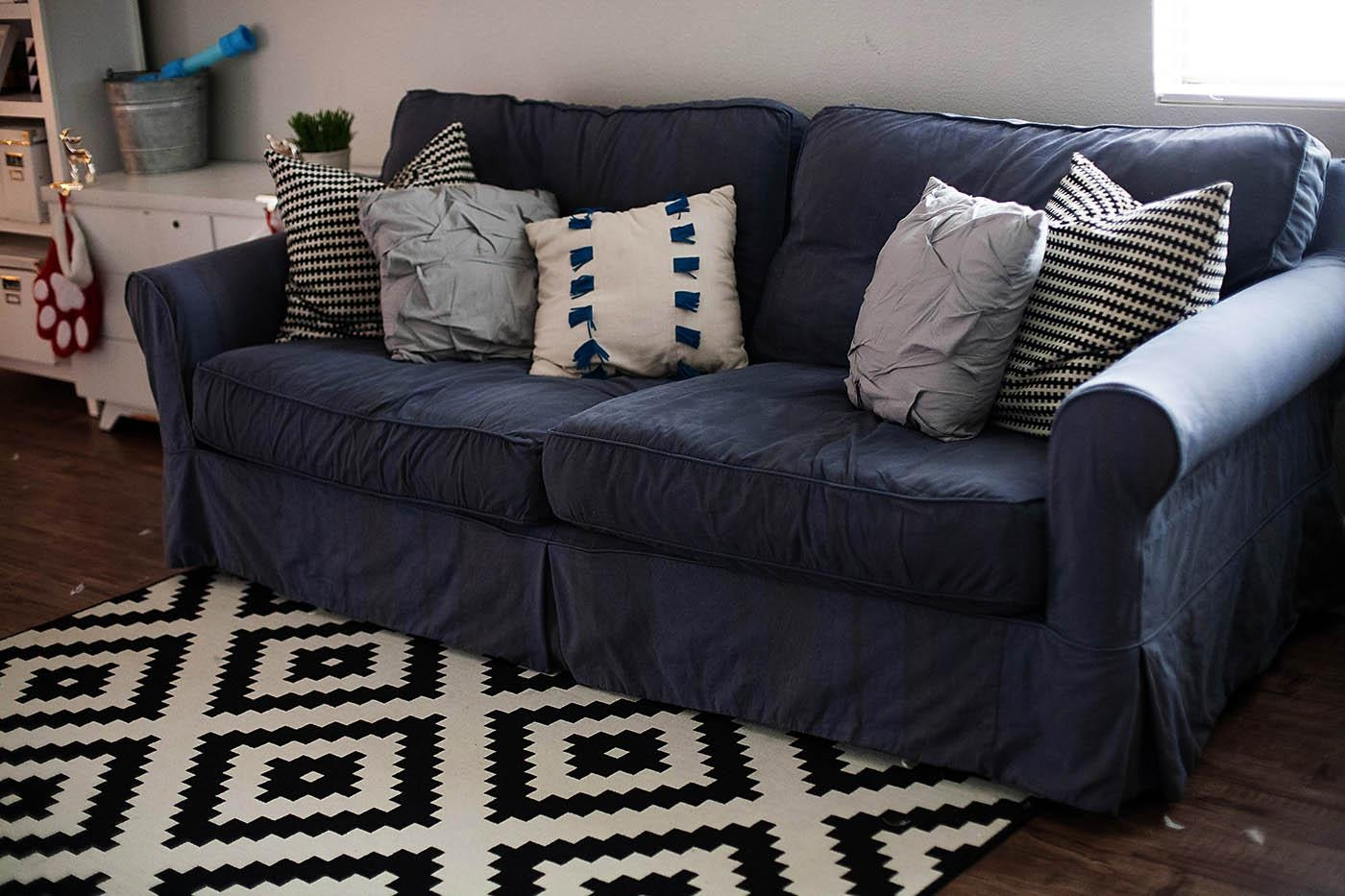 pattern sofa covers american signature furniture set 20 inspirations patterned slipcovers ideas