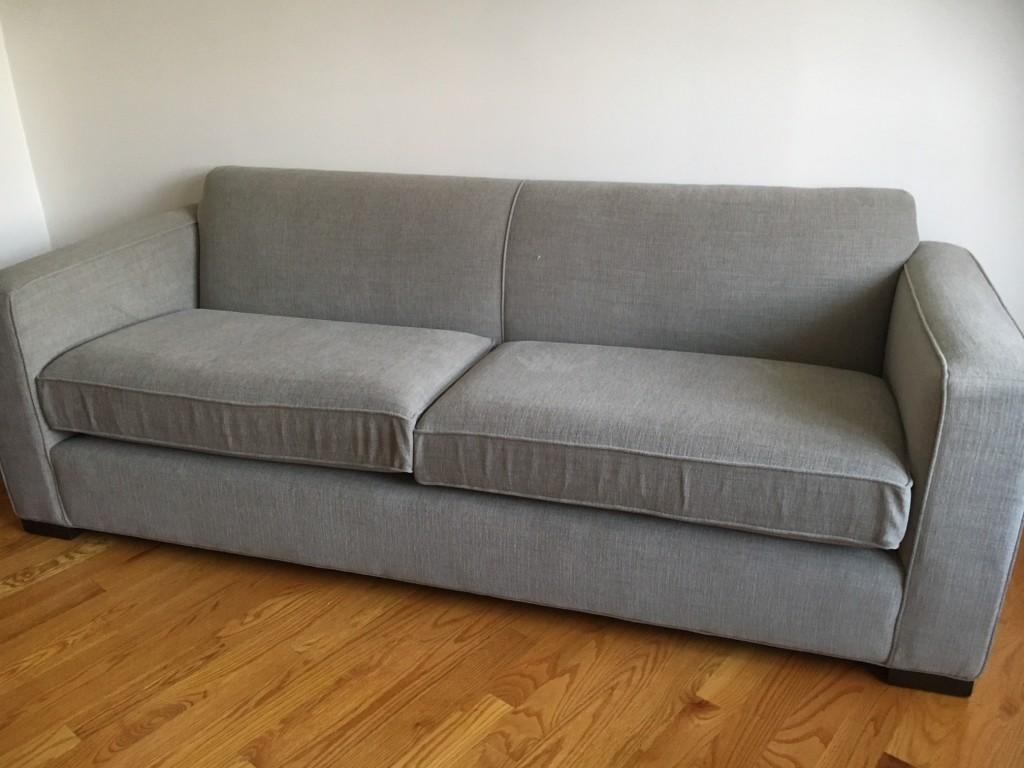 room and board metro sleeper sofa rooms to go slipcovered reviews 20 best comfort sleepers ideas